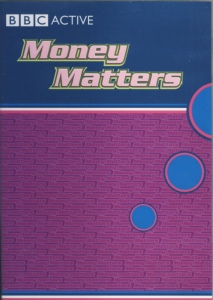 BBC money matters dvd