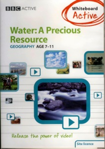 BBC Water Precious Resource WBA