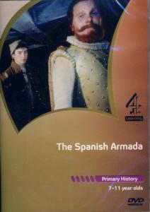 C4 Spanish Armada Dvd
