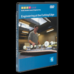 C4 Engineering at the cutting edge DVD