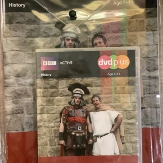 BBC Romans in Britain DVD Plus Pack