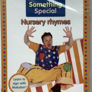 something special nursery rhymes